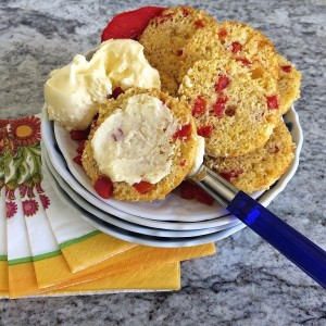 Easy Sour Cream Cornbread