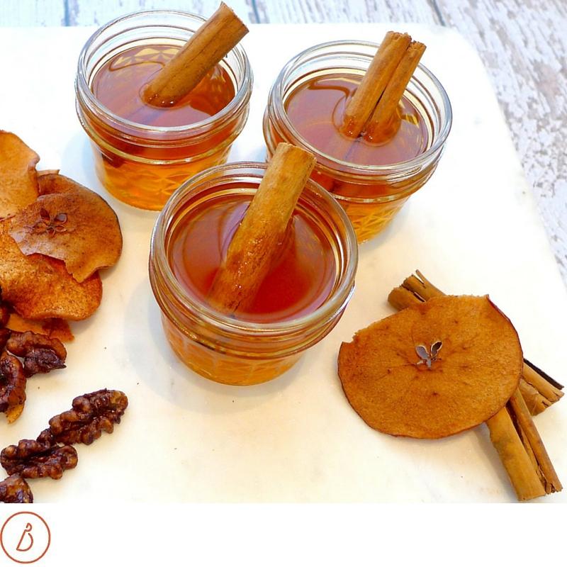 Spiced Apple Cider