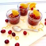 Chunky Cranberry Sauce at diginwithdana.com