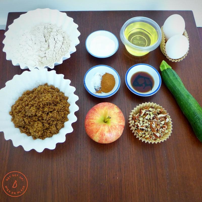 all-you-need-to-make-cinnamon-apple-zucchini-muffins at diginwithdana.com