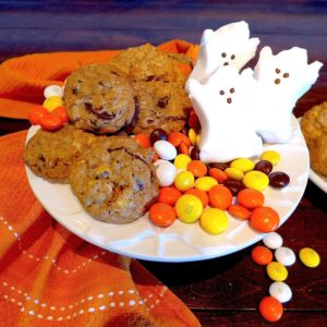 Eleven Halloween Treats
